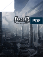 Fragged Citadel WIP