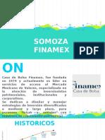 Fin Amex