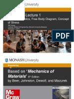 MEC2403 Lecture 1