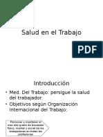Salud en El Trabajo. Jacinto Tul Heidy Aracely Noemi. 483