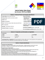 Ethyl Acohol 190.pdf