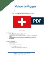 Cooperation International Swiss