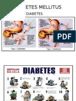 Diabetes Mellitus Prolanis