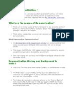Demonetization.docx