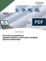 Sistem IQ&Control - Prirocnik Za Projektante.slo