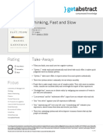 Thinking Fast and Slow Kahneman en 15856 2