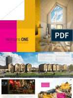 Brochure Heijmans One En