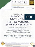 Research Project on Longevity