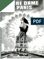 Cocciante Richard, Notre Dame de Paris, Full Score