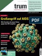 Spektrum Der Wissenschaft April 2004