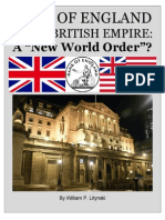 Bank of England and the British Empire