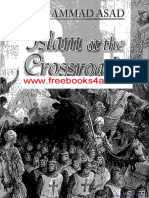 Islam at Crossroads