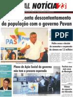 Jornal Noticia 23 - Ed. 06