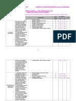 Planificare Analiza 2-11-2005 2006 Matrescu