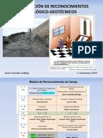 01 - Planteamiento de Campaña Geotécnica -