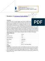 Atrasentan|ETA inhibitor| cas 195733-43-8