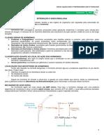 FISIOLOGIA 02 - Introdução à Endocrinologia
