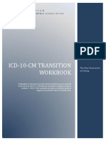 ICD10 Readiness Guide