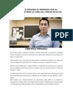 CIENTIFICOS PERHUABOS