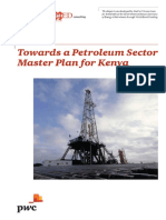 Towards a Petroleum Sector Master Plan for Kenya v2