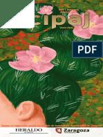 Boletín del Cipaj nº 360 del mes de Marzo Para Internet