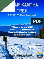 Kedar Kantha Winter Trek (1)-1