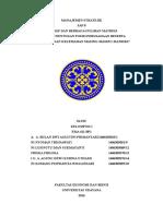 Paper Kelompok 1 (SAP 8)