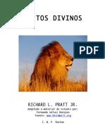 PACTO Biblia - Pactos Divinos
