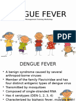 Children's Dengue Fever