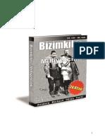 Anadolu Merkezli Dünya Tarihi 28. kitap