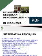 MD-1 Epidemiologi Dan Kebijakan Kemenkes Dalam Pengendalian