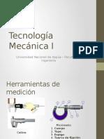 Tecnología Mecánica 1