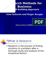 Chapter1 Introductiontoresearch 120109114227 Phpapp01