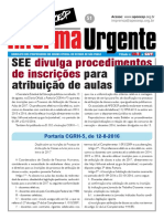 1 Apeoesp Informa Urgente 51