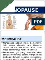 PLIF CHAR Menopause