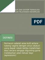 Masase Perineum