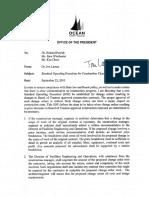 Sop Construction Change Orders