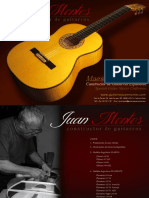 Guitarra Juan Montes