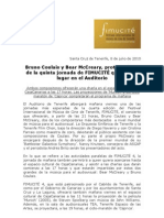 newsletter español 22