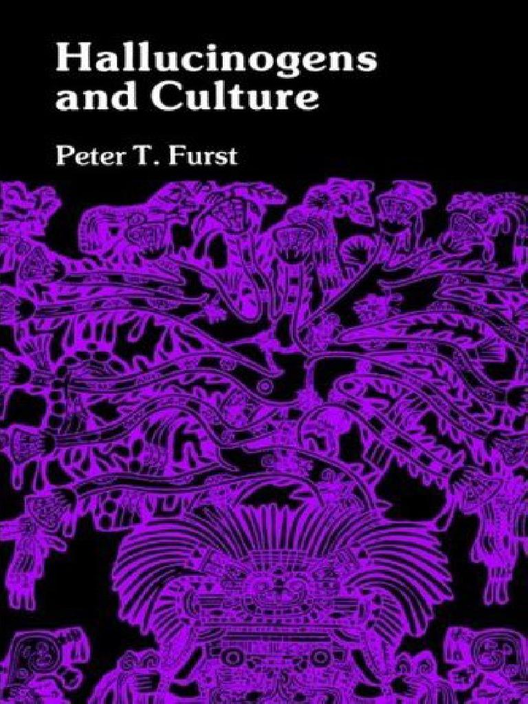 Ethnobotany furst 1976 hallucinogens and culture pdf religious ecstasy shamanism