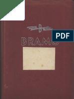 (1945) D.(Luft) T.g. 3003 A-2, E-2 109-003 A, E Baureihe 2 Triebwerk-Handbuch Grundausgabe 345
