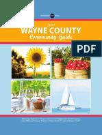 Wayne County Community Guide 2017