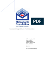 Metrobank Foundation