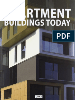 Apartment Buildings Today (Architecture Art eBook)