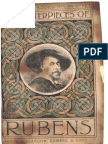 Chefs-d'Oeuvres de Rubens (Incomplet)