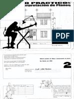 Metodo Práctico de Dibujo e Interpretación de Planos 2 - William Garcia - ARQUI LIBROS - AL