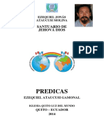 Predicas Ezequiel Ataucusi Gamonal