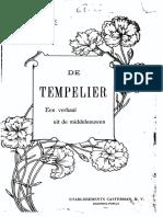 H.Tenwoude - De Tempelier