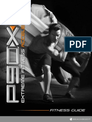 P90X3 FitnessGuide | Aerobic Exercise | Physical Exercise