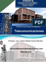 Comunicaciones Ópticas 2015-1